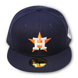 HOUSTON ASTROS 2017 WORLD SERIES NEWERA 59FIFTY FITTED