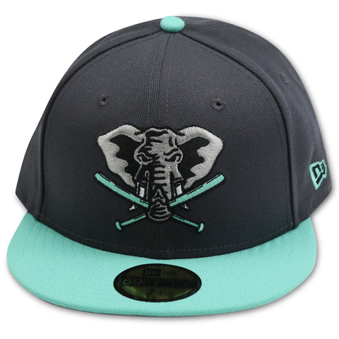 OAKLAND ATHLETICS NEW ERA 59FIFTY FITTED