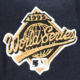 ATLANTA BRAVES 1995 WORLD SERIES NEW ERA 59FIFTY FITTED PATCH
