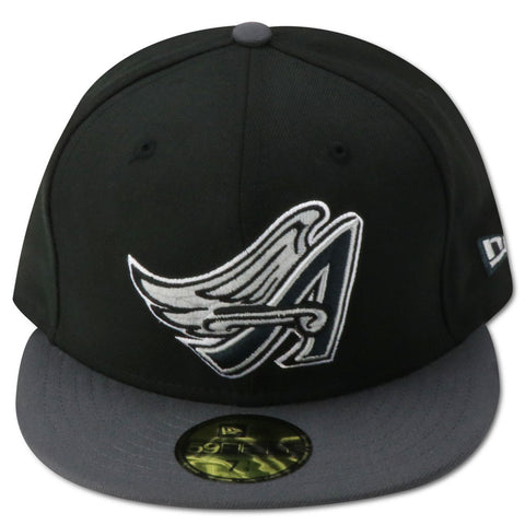 LOS ANGELES ANGELS OF ANAHEIM NEW ERA 59FIFTY FITTED