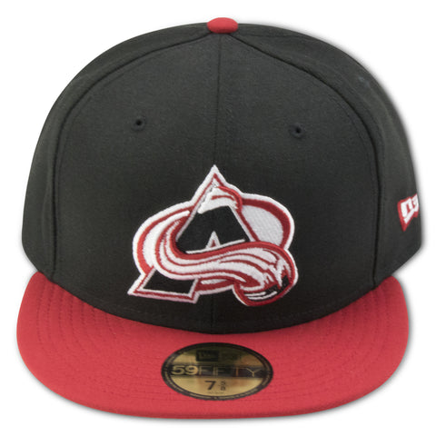COLORADO AVALANCHE NEW ERA 59FIFTY FITTED