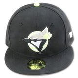 TORONTO BLUEJAYS NEW ERA 59FIFTY FITTED