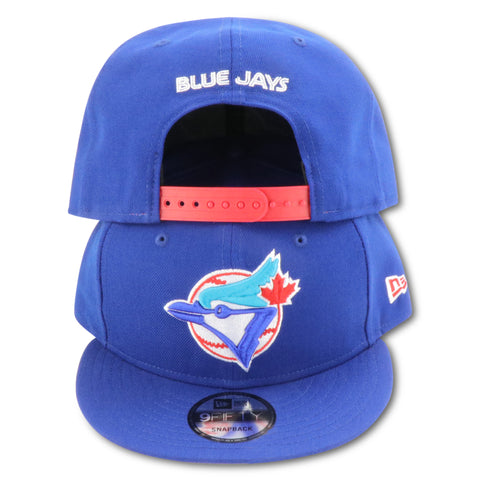 TORONTO BLUEJAYS NEW ERA 9FIFTY SNAPBACK