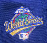 "TORONTO BLUE JAYS ""1993 WORLDSERIES"" NEW ERA 59FIFTY FITTED (GREEN BOTTOM)"