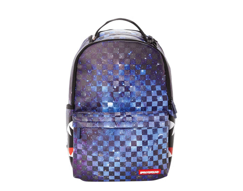 SPRAYGROUND GALAXY SHARK IN PARIS BACKPACK