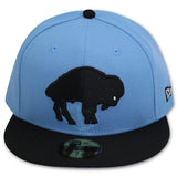 BUFFALO BILLS NEW ERA 59FIFTY FITTED