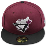 TORONTO BLUE JAYS NEW ERA 59FIFTY FITTED