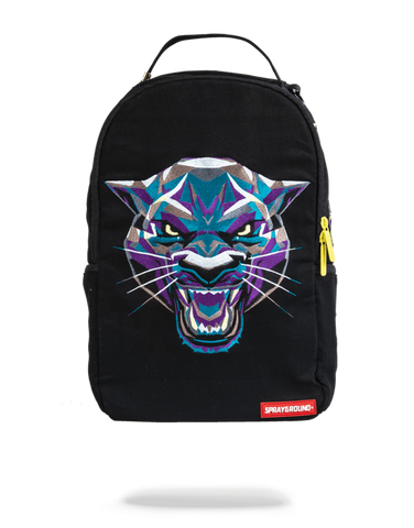 SPRAYGROUND JUNGLE PANTHER BACK PACK