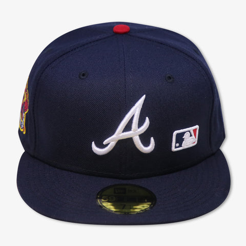 ATLANTA BRAVES (ONEOFF) NEW ERA 59FIFTY FITTED