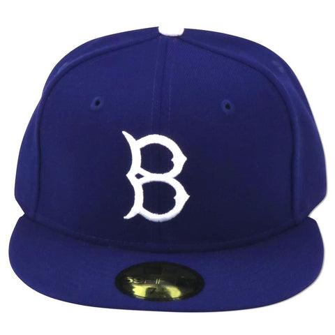 BROOKLYN DODGERS NEW ERA 59FIFTY FITTED