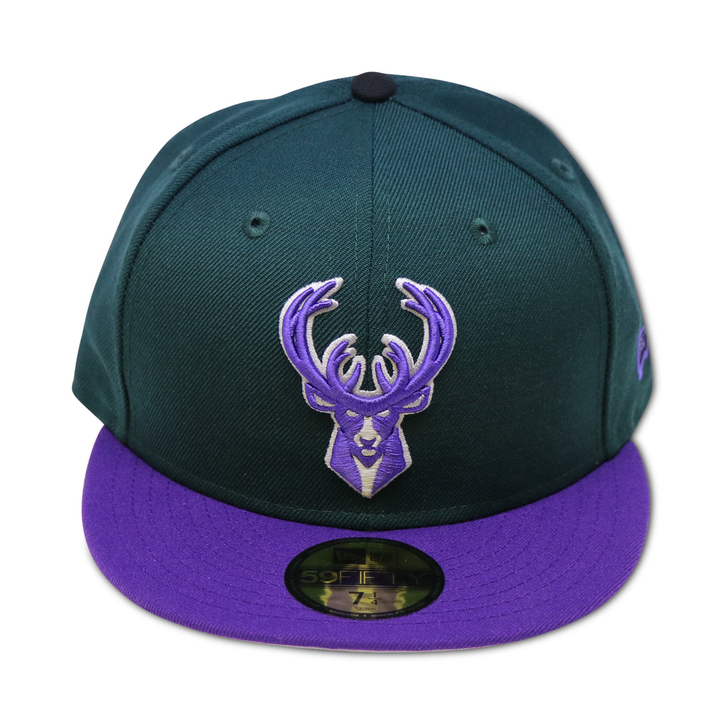 6c63bdfcb96e34 MILWAUKEE BUCKS NEW ERA 59FIFTY FITTED – 4ucaps.com