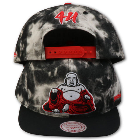 4UCAPS EXCLUSIVE BUDDHA BLISS SNAPBACK