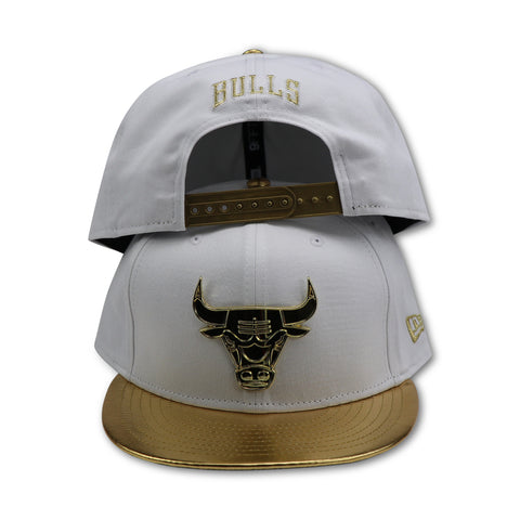 CHICAGO BULLS NEW ERA 9FIFTY SNAPBACK