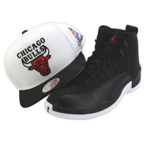CHICAGO BULLS 1993 NBA FINALS MITCHELL & NESS SNAPBACK