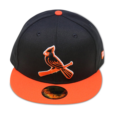 ST. LOUIS CARDINALS NEW ERA 59FIFTY FITTED