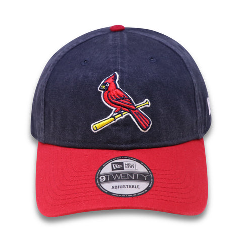 ST. LOUIS CARDINALS CORE CLASSIC 920 NEW ERA DAD HAT