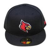 LOUISVILLE CARDINALS NEW ERA 59FIFTY FITTED