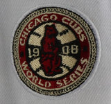 CHICAGO CUBS 1908 WORLD SERIES NEW ERA 59FIFTY FITTED PATCH