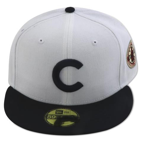 CHICAGO CUBS 1908 WORLD SERIES NEW ERA 59FIFTY FITTED