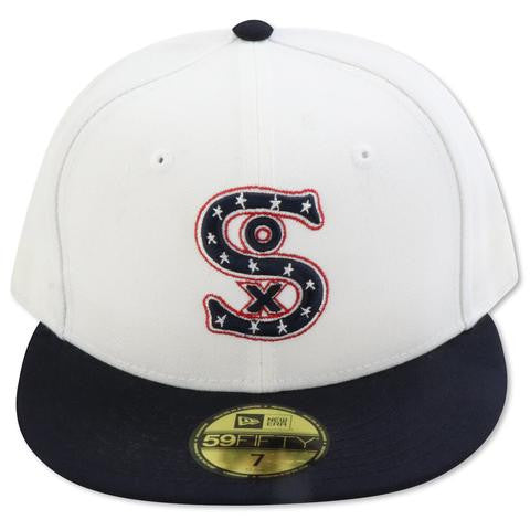 CHICAGO WHITESOX 1917 NEW ERA 59FIFTY FITTED