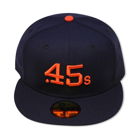 "HOUSTON COLT 45 (""1962-1964"") NEW ERA 59FIFTY FITTED (GREEN BOTTOM)"