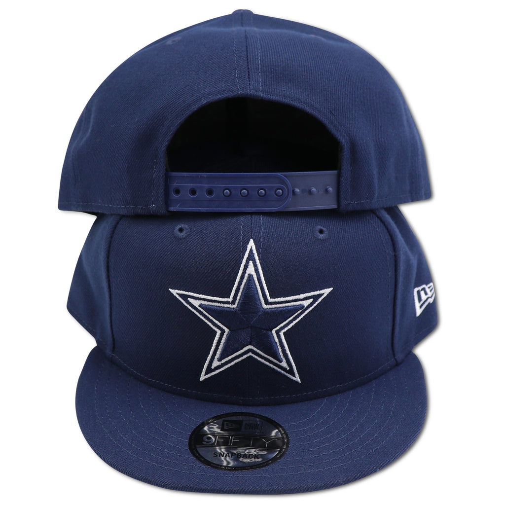 a767e808bf0 DALLAS COWBOYS NEW ERA 9FIFTY SNAPBACK – 4ucaps.com