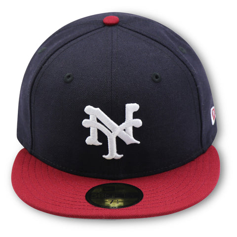 NEW YORK CUBANS NEW ERA 59FIFTY FITTED
