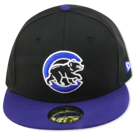 CHICAGO CUBS NEW ERA 59FIFTY FITTED (AIR JORDAN 4 RETRO MOTORSPORT ALTERNATE)