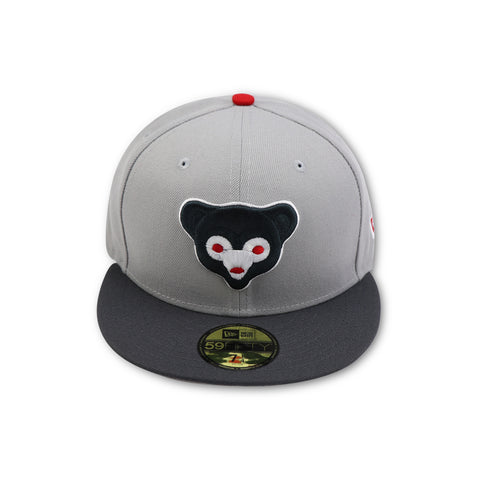 CHICAGO CUBS NEW ERA 59FIFTY FIFTY (AIR JORDAN 3 RETRO TINKER)