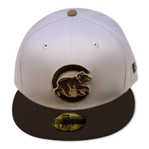 CHICAGO CUBS NEW ERA 59FIFTY FITTED (YEEZY 350 ZYON)