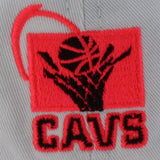 CLEVELAND CAVALIERS NEW ERA  59FIFTY FITTED (AIR JORDAN 6 INFRARED)
