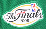 BOSTON CELTICS MITCHELL & NESS  2008 NBA FINALS SNAPBACK