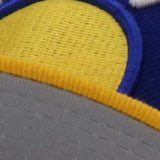 GOLDEN STATE WARRIORS NEW ERA 59FIFTY FITTED (Team Colors)