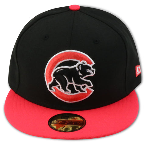 CHICAGO CUBS NEW ERA 59FIFTY FITTED