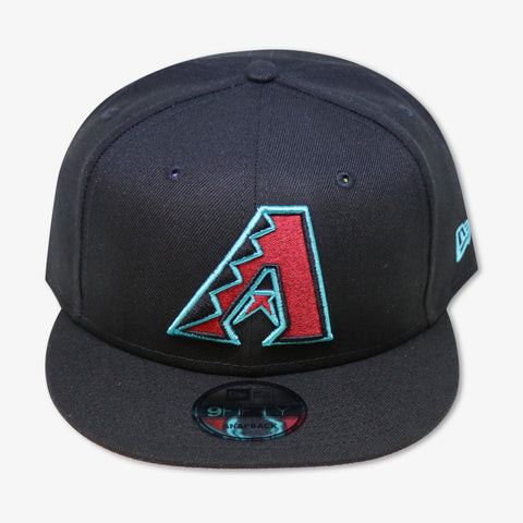 ARIZONA DIAMONDBACKS NEW ERA 9FIFTY SNAPBACK