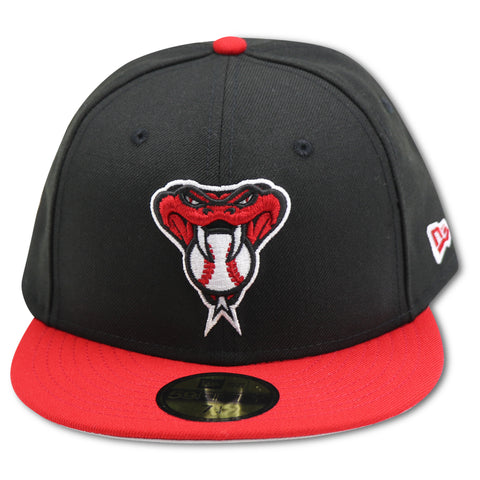 ARIZONA DIAMONDBACKS NEW ERA 59FIFTY FITTED