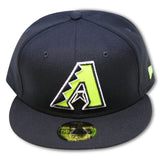 ARIZONA DIAMONDBACKS NEW ERA 59FIFTY FITTED (YEEZY 350 YEEZREEL)