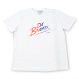 BORO TEES  DA BRONX TEE (AIR JORDAN 3 RETRO CHARITY GAME)