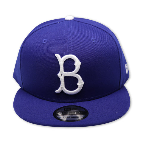 BROOKLYN DODGERS NEW ERA 59FIFTY SNAPBACK