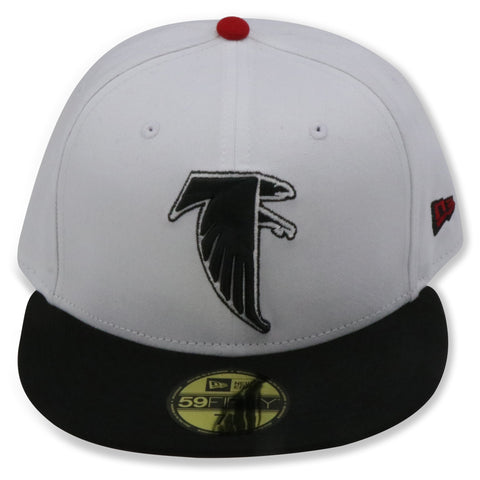 ATLANTA FALCONS NEW ERA 59FIFTY FITTED (AIR JORDAN 3 RETRO TINKER)