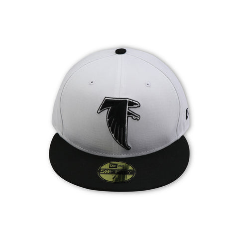 ATLANTA FALCONS NEW ERA 59FIFTY FITTED (AIR JORDAN 9 RETRO)