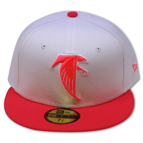 ATLANTA FALCONS NEW ERA 59FIFTY FITTED