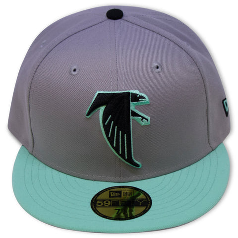 ATLANTA FALCONS NEW ERA 59FIFTY FITTED (AIRMAX95 OG)