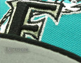 FLORIDA MARLINS 1993-1996 ALT NEW ERA 59FIFTY FITTED BRIM