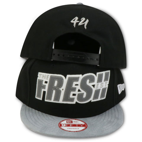 THE FRESHEST NEWERA 59FIFTY SNAPBACK