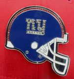"NEW YORK GIANTS ""4UCAPS EXCLUSIVE "" NEW ERA 9FIFTY SNAPBACK (RHINESTONE LOGO)"