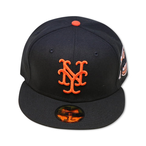 "NEW YORK GIANTS ""1954 WORLD SERIES"" NEW ERA 59FIFTY FITTED (GREEN BOTTOM)"