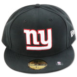 NEW YORK GIANTS NEW ERA 59FIFTY FITTED