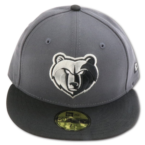 MEMPHIS GRIZZLIES NEW ERA 59FIFTY FITTED (AIR JORDAN 11 RETRO LOW BARONS)