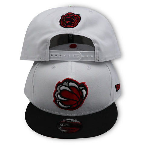 MEMPHIS GRIZZLIES NEW ERA 9FIFTY SNAPBACK (AIR JORDAN RETRO 9)